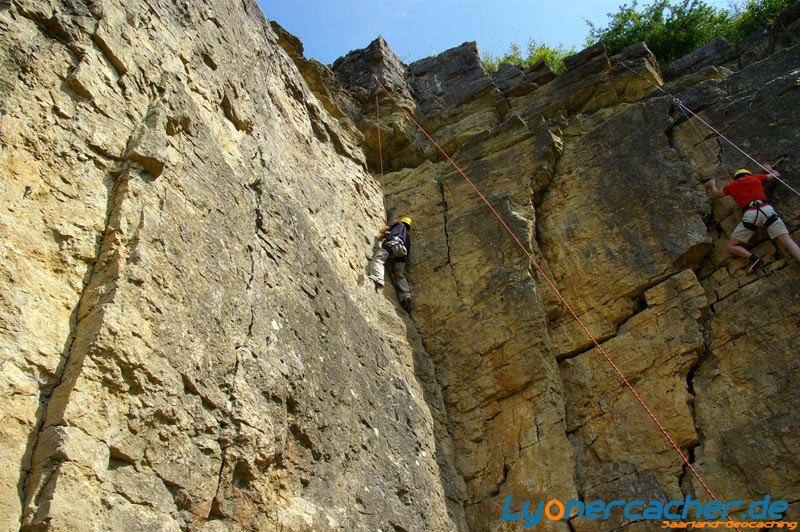 Kletterausrüstung Geocaching : Geocaching u seite team dob dobine