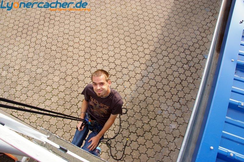 Kletterausrüstung Test : Test der neuen kletterausrüstung u2013 team dob & dobine